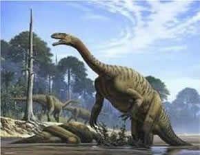plateosaurio