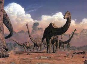 Seismosaurio
