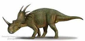Styracosaurio