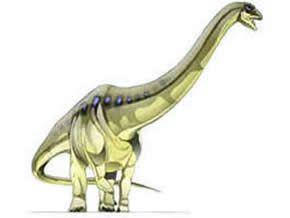 Aegyptosaurio