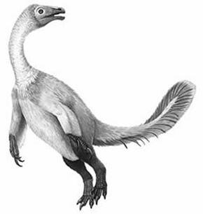 Beipiaosaurio
