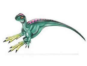 Abrictosaurio