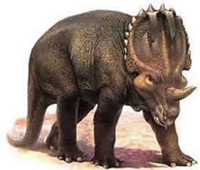 Centrosaurio