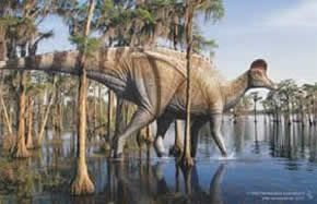 Corythosaurio