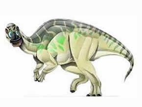 Edmontosaurio