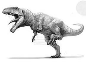 giganotosaurio