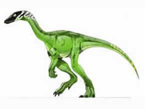 Lesothosaurio