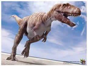 megalosaurio